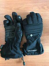 Black Diamond Punisher Gloves - Men's Medium - Excellent Condition