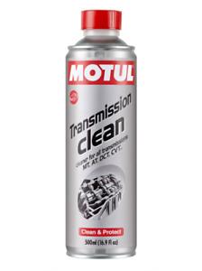 Motul Transmission Clean Additivo Pulitore Detergente Trasmissione Cambio 500 ML