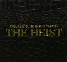 Macklemore & Ryan Le - Heist (Gator Skin Deluxe Box Set) [New CD] Boxed Set
