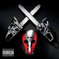 SHADYXV 2 CD NEW+