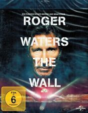 BLU-RAY NEU/OVP - Roger Waters - The Wall