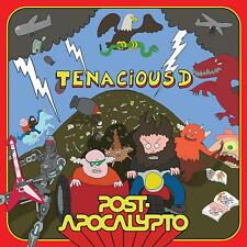 Tenacious D - Post Apocalypto [CD] Sent Sameday*