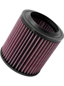 K&N Round Air Filter FOR AUDI A8 4E_ (E-1992)