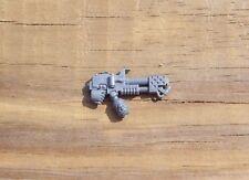 40K Space Marines Tactical Flamer Bits