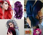 Berina A6,A21,A23,A24,A41 Violet,Light Grey,Bright Red,Magenta,Blue Hair Dye