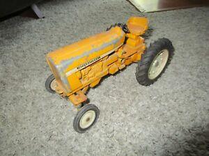 JI Case IH Farmall McCormick Farm Toy Tractor 544 Wide Front Industrial Rare