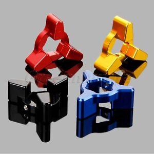 19mm CNC Suspension Hexagon Fork Preload Adjusters for Kawasaki Z1000 2012 2011