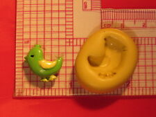 Baby Bird Silicone Mold A803 Fondant Chocolate Resin Clay Candy Craft Fimo