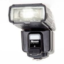 Fujifilm Nissin i60A Air Shoe Mount Flash Speedlite ND60A-FJ