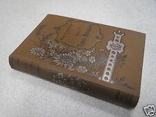 LE MAITRE A DANSER ADRIEN CHABOT 1887 edition calmann levy *