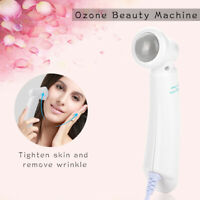Ozone Beauty Machine Facial Care Water Oxygen Injection Therapy Machine 220V