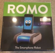 ROMO Smartphone Robot for Apple iPhone 4 4S iPod Touch 4th