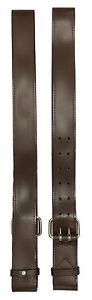 "Stirrup Straps Fully Lined PVC 2"" Stock Saddle Made in Australia"