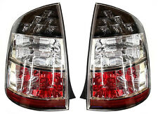 TAIL LIGHT LAMP PAIR for TOYOTA PRIUS NHW20 5DR 8/2003 - 11/2005