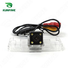 CCD Track Car Rear View Camera For SUBARU FORESTER/Impreza Parking Night Vision