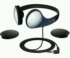 Sennheiser PMX 50 Street NECKBAND Headphones MP3 MP4 iPod iPhone 3.5mm