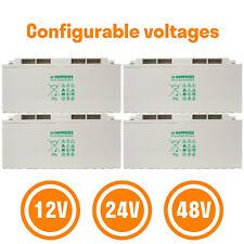Deep Cycle Lead Acid Battery 12V 150Ah HOPPECKE Solar Off Grid Maintenance Free