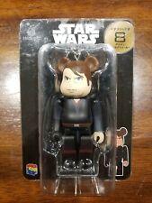 TOY Star Wars Be@rbrick Bearbrick  Happy Kuji #8 Anakin Skywalker USA Seller
