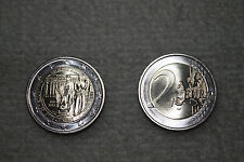 """2 Euro 2016 Österreich """"200 Jahre Österreichische Nationalbank""""  Gedenkmünze"""