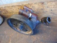 GENUINE BMW Electric Power Steering Rack Fits 1 3 série E8X E9X 7806079 7806177