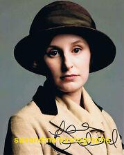 Laura Carmichael Downton Abbey Autograph UACC RD 96