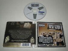 EMINEM/RE-UP(SHADY/0602517096110)CD ALBUM