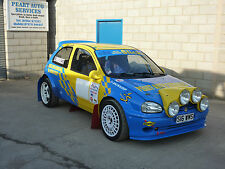 Vauxhall corsa b fibreglass S1600 body panel kit, rally/race/trackday etc.
