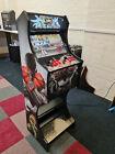 2 Player Arcade Machine- Street Fighter v3 Themed Arcade Machine - 7000  Games