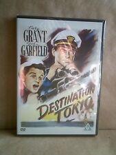 Destination Tokyo - Cary Grant - John Garfield - New/Sealed