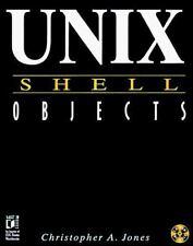 Unix Shell Objects by