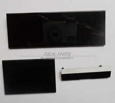 Black Replace Door Slot Cover Lid Part for Nintendo Wii Console System WP A182