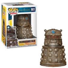 Funko POP! Television: Doctor Who Reconnaissance Dalek Vinyl Figure  - #901