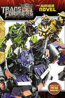 Unknown, Transformers 2 - Revenge of the Fallen Movie Novel, Very Good Book