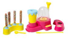 Chocolate Sprinkle Stix Playset  Childs Kids Creative Toy John Adams- New