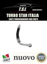 TUBO MANDATA OLIO TURBINA Freelander 2.0 82 Kw 112 CV Diesel 708366-5001,708366-
