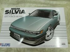 Fujimi 1/24 NISSAN Silvia K 'S (S13) Model Kit Voiture