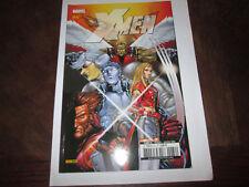 X-MEN 84  .COMICS MARVEL  PANINI 2004 .TBE