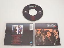 ROMEO'S DAUGHTER/ROMEO'S DAUGHTER(JIVE/CHIP 69) CD ALBUM