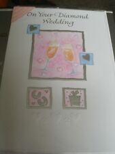 ON YOUR DIAMOND  WEDDING