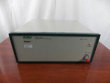 Fluke Ruska 2465a 2465 Automated Pneumatic Piston Gauge Pressure Calibrator