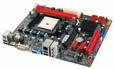 Biostar Mother Board A75MH Support AMD FM1 DDR3 Memory Micro ATX Brand New Board