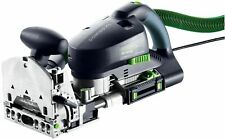 Festool DOMINO DF 700 EQ-Plus Fraise à Goujon avec SYSTAINER SYS 5 T-LOC