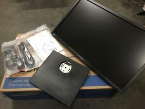 "Samsung 23.6"" LED LCD Monitor SE450 1920x1080 VGA DVI Display Port S24E450DL"