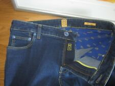 M5 Jeans-neue linie von Meyer *Neu und ungetragen* UVP 110 Euro Gr. 33/34 D.Blau