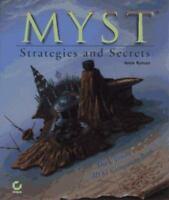 Anne Ryman / Myst Strategies & Secrets GAMES 1995