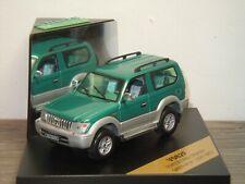 Toyota Land Cruiser - Vitesse 082F - 1:43 in Box *38921