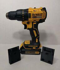 4 Pack Dewalt 20V Tool Mount / Hanger / Holder - Made in the USA