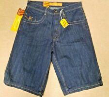 Vintage Pepe Jeans Aaron Denim Shorts Size 32 NWT