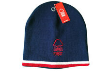Nottingham Forest Navy Core Beanie Hat