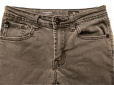 AG Adriano Goldschmied Kids Boys The Kingston Slim Skinny Leg Jeans Size 12x26